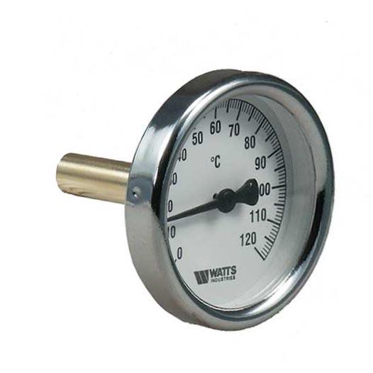 Bimetall Zeigerthermometer-0