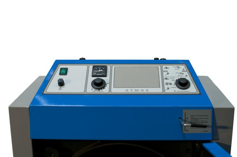 Atmos Kohlevergaser Kessel KC16S bis KC45S Kohlevergaserkessel-2664