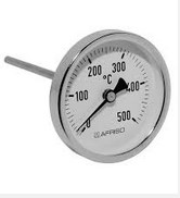 Rauchgasthermometer RGTH