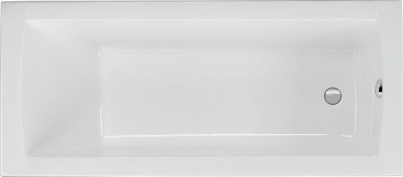 Chr. Schröder Badewanne Serie Aquaria-0