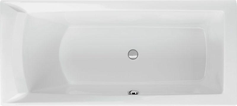 Chr. Schröder Badewanne Serie Dora-0