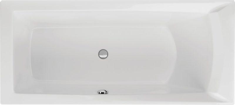 Chr. Schröder Badewanne Serie Dora-1888