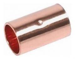 Kupfer-Lötfitting 5270 Muffe verschiedene Größen-0