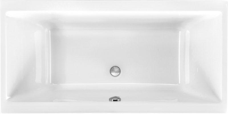 Chr. Schröder Badewanne Serie Malibu Eco-0