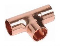 Kupfer-Lötfitting 5130 T-Stück verschiedene Größen-0