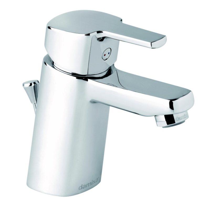 Einhand-Einloch Waschtischarmatur damixa PINE-0