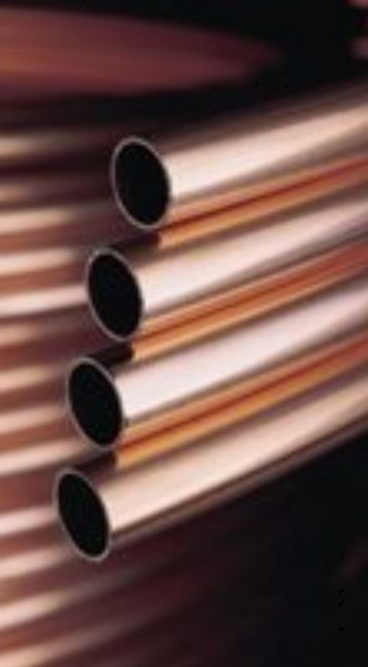 Kupferrohr RAL-DVGW EN 1057 10mm bis 54mm Stange a.1,00m Länge-2621