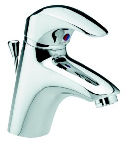 Einhand-Einloch Waschtischarmatur damixa SPACE-0