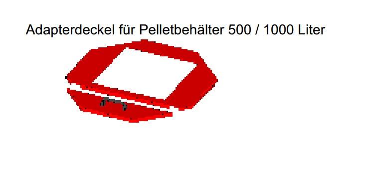 Atmos Pelletsauger (APS)-3038