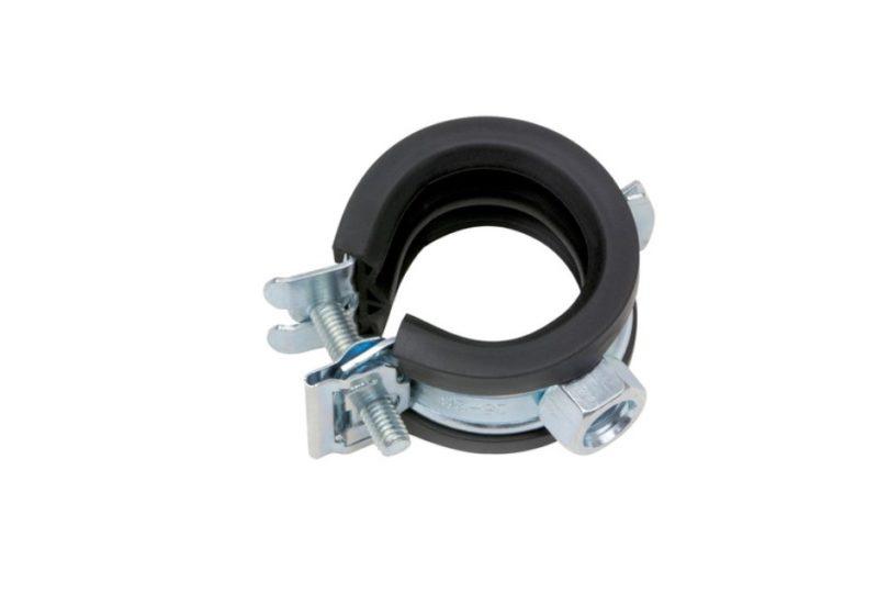 Rohrschelle TIPP-SMARTLOCK - Stahl verzinkt für viele Rohrsysteme lieferbar-0